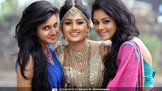 getlinkyoutube.com-Sheshadri Priyasad's Wedding Day Photos Collection