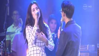 getlinkyoutube.com-Raisa - Percayalah feat. Afgan at STEROID 2015