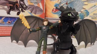 How To Train Your Dragon 2 Toys