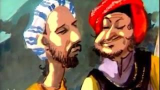 getlinkyoutube.com-قصص القرآن للأطفال | قصة صاحب الجنتين | رسوم متحركة