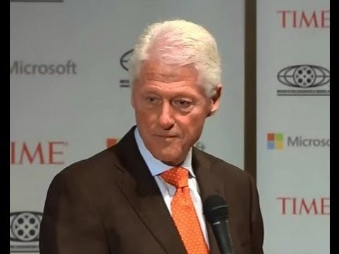 Bill Clinton: Using Strength in Numbers to Problem-Solve