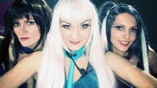 getlinkyoutube.com-Winx Club - Song Trix [Ru]