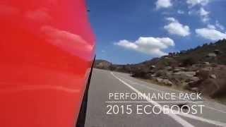 getlinkyoutube.com-2015 Mustang First Drive