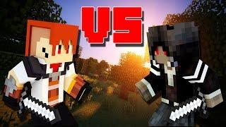 getlinkyoutube.com-[Minecraft : PvP Ariwa] MR.ZEROZ KINGNER VS Kutcha CastingGame v2