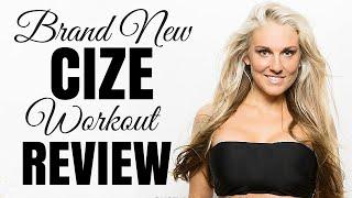 getlinkyoutube.com-CIZE Workout Review