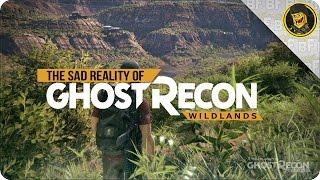 getlinkyoutube.com-The Sad Reality of Ghost Recon Wildlands (Ghost Recon Wildlands Gameplay)