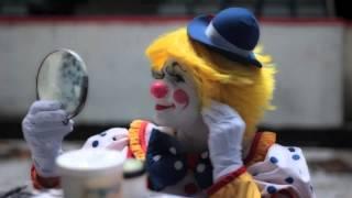 getlinkyoutube.com-Character Face - A Clown College Fantasy