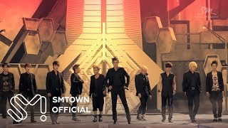 getlinkyoutube.com-Super Junior_Sexy, Free & Single_Music Video