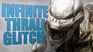 getlinkyoutube.com-Destiny - Infinite Thrall Glitch!
