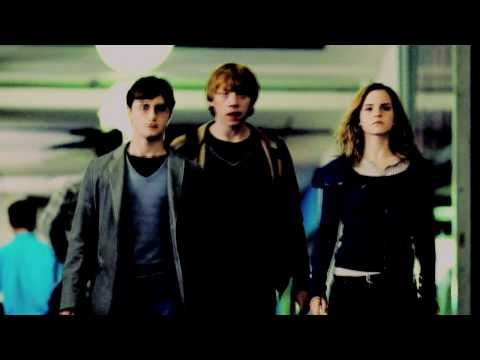 Harry Potter | Marchin On