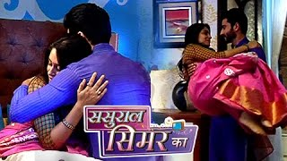 getlinkyoutube.com-Prem Simar Together Again | Romantic Moments | Sasural Simar Ka
