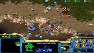 Tutorial: Mod StarCraft Revolution 1.5