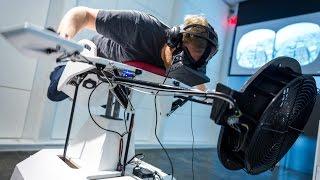 getlinkyoutube.com-Flying the Birdly Virtual Reality Simulator