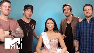 getlinkyoutube.com-All Time Low: A Band Did My Makeup | MTV News