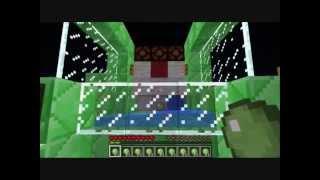 getlinkyoutube.com-Minecraft地圖 - 1.3.2投籃機