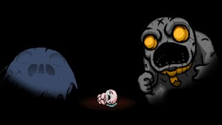 getlinkyoutube.com-The Binding Of Isaac Afterbirth All Bosses Compilation
