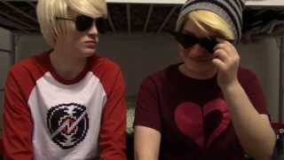 getlinkyoutube.com-A Day In The Life Of Dave And Dirk Strider