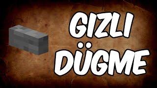 getlinkyoutube.com-GİZLİ DÜĞME!! | Minecraft