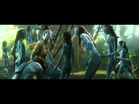 Avatar Remix - A.V.A.T.A.R. (Anglos Valiantly Aiding Tragic Awe-inspiring Races)