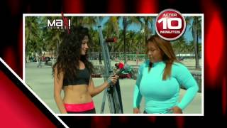 getlinkyoutube.com-Concepts TV - MaxiClimber Infomercial