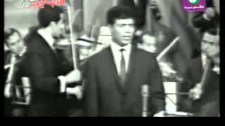 getlinkyoutube.com-عيني تشوف الخضيره - أبوبكر سالم سهره على المسرح