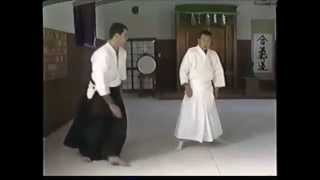 getlinkyoutube.com-Hikitsuchi Sensei Essential Teachings of Aikido part 1