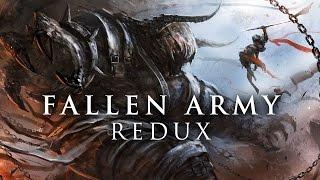 getlinkyoutube.com-audiomachine - Fallen Army [GRV Music RMX - Redux   Lachrimae Extended]