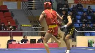 getlinkyoutube.com-Chinese sanshou championship 2012 65kg men