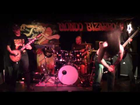 Bestial Nihilism - Life is a Whore + Bestial Nihilism - Live @ Mondo Bizarro - 7 sep. 2013