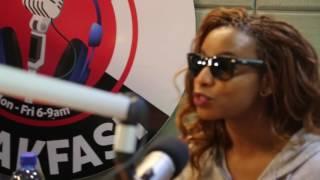 FULL INTERVIEW ALIKIBA AT DJ SBUU FM SOUTH AFRICA