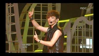 getlinkyoutube.com-SHINee - Lucifer, 샤이니 - 루시퍼, Music Core 20100828