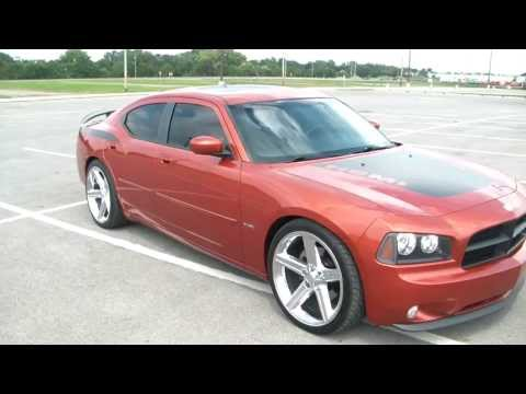 2006 Dodge Charger Daytona GoManGo! 22