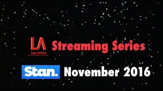 getlinkyoutube.com-Logo Archive Streaming Series: November 2016