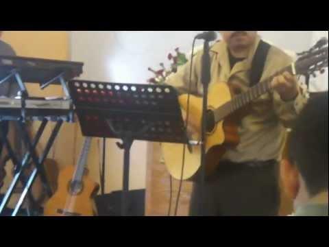 IGLESIA DE DIOS (ISRAELITA)  SALMO 51