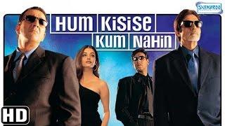 getlinkyoutube.com-Hum Kisi Se Kum Nahi {HD} - Amitabh Bachchan - Ajay Devgan - Aishwarya Rai - Sanjay Dutt