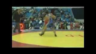 getlinkyoutube.com-World Greco Roman Wrestling Championships Moscow 2010 highlights