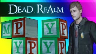 getlinkyoutube.com-Dead Realm Funny Moments - Arcade Seek & Reap!