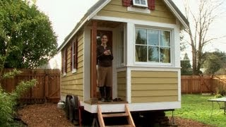 getlinkyoutube.com-Las mini-casas aumentan en EEUU