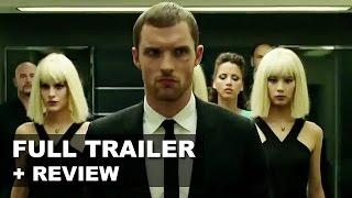 getlinkyoutube.com-The Transporter 4 Refueled Official Trailer + Trailer Review : Beyond The Trailer