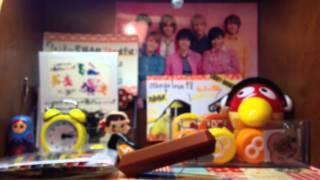 getlinkyoutube.com-☆45.一発めぇぇぇぇぇぇぇのグッズ紹介(説明欄へ!泣)