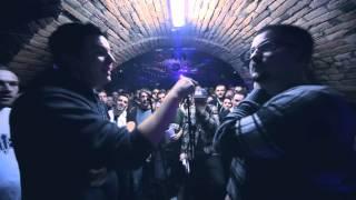 Rap Skillz - Rap Battle - Spit VS VeB