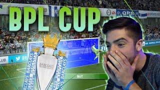 getlinkyoutube.com-J'AI JAMAIS EU AUTANT DE CHANCE ! - BPL CUP - FIFA 16