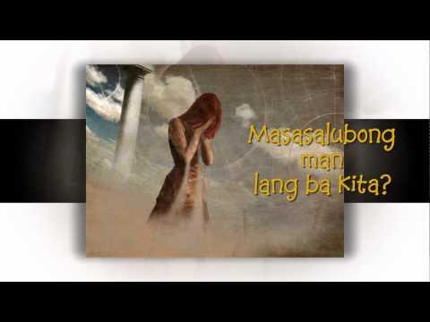 Saan Darating Ang Umaga - Angeline Quinto (Lyrics)