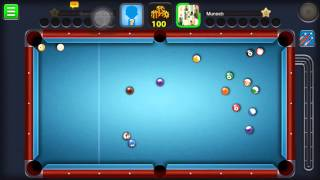 8 ball pool 3.4.0 auto win (nearly finished)