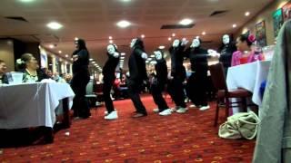 Azonto remix dance ft vaitohi brothers