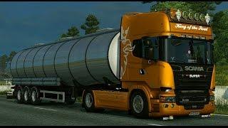 getlinkyoutube.com-[ETS2 v1.17.x] Scania R730 v 3.0