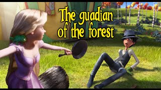 getlinkyoutube.com-The guardian of the forest