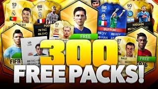 getlinkyoutube.com-300 FREE PACKS!