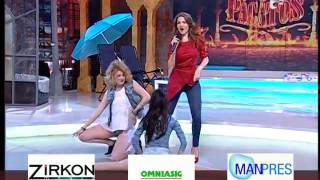 "getlinkyoutube.com-Otilia - ""Bilionera"" - Un Show Pacatos"