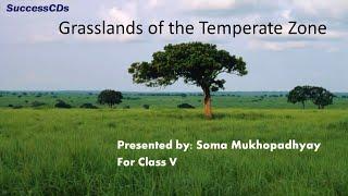 Grasslands - CBSE Class V Social Science Lesson